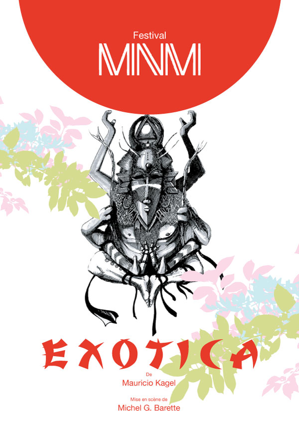 Exotica, Sixtrum, 2008
