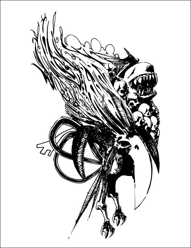Illustration Tunghat, 2007