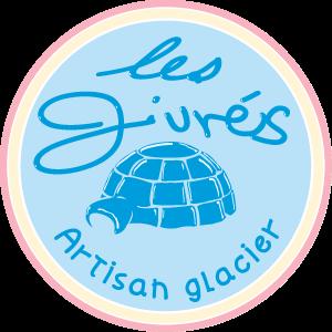 Les givrés, logo, 2016