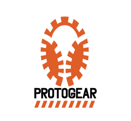 Protogear – logo