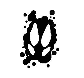 Pas d'cochon dans mon salon, logo, 2010