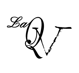 La QV, logo, 2009