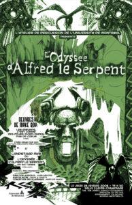 Affiche, 2007