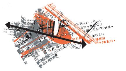 Nihon - Illustration vectorielle. 2000