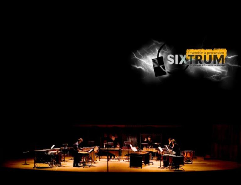 Sixtrum, Dossier de presse, 2008