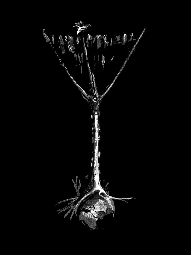 Illustration Sistre, sixtrum. 2009