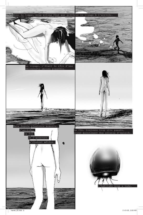 Transit[.], page 2, 2010